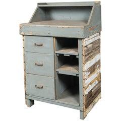 Vintage Work Stand