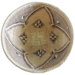 Tribal Decorative Baskets