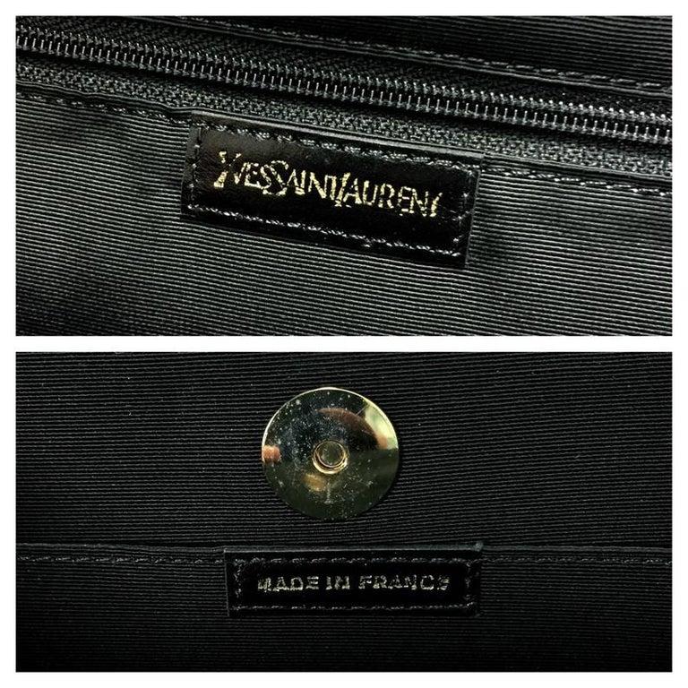 Vintage Ysl Yves Saint Laurent Disc Beaded Fringe Wood Top