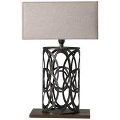Violante Table Lamp Tribeca Collection by Marco and Giulio Mantellassi