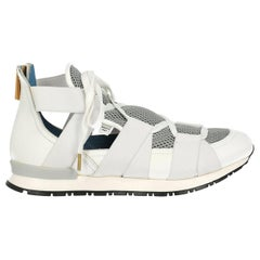 Vionnet Woman Sneakers White EU 36