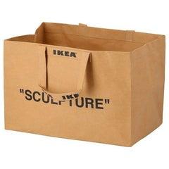 """Sculpture"" Shopping Bag (large)"
