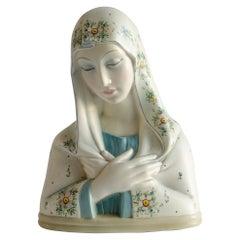 Virgin Mary, Lencci 'Madonna'