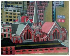 English Church in Shanghai