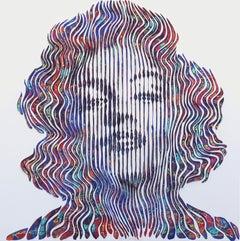 Marilyn Monroe Fragile Et Forte