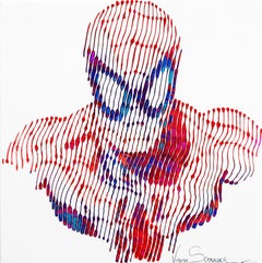 Spiderman The Beginning