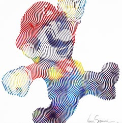 The Journey Of Mario Bros.