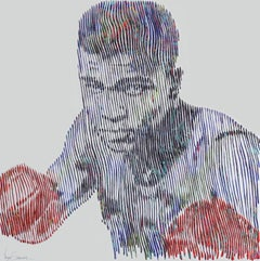 The Legend of Muhammad Ali