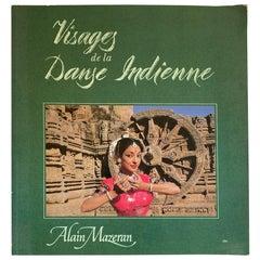 Visages de la danse indienne, Introduction par Tara Michaël, Faces on Hindu Danc