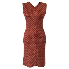 Viscose Missoni Dress