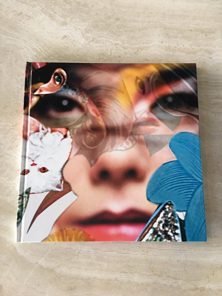 A rare Visionaire number 36 entitled Power. From a collector's Palm Springs estate. Edition numbered 078 of 5.000 numbered copies.