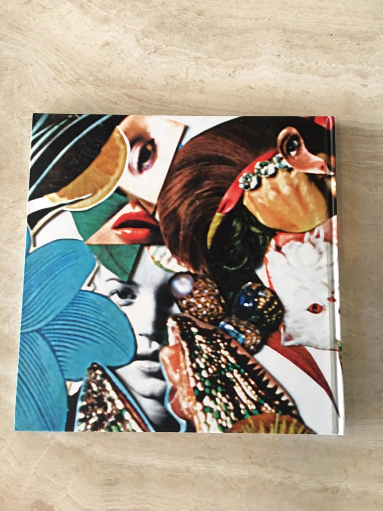 Modern Visionaire Number 36 Power Numbered Edition For Sale