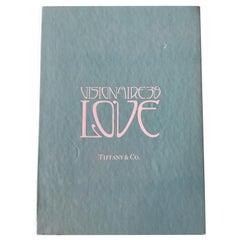 """Visionaire Number 38 """"Love"""" Limited Edition"""