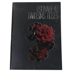 "Visionaire Number 40 ""Roses"" by David Simms"