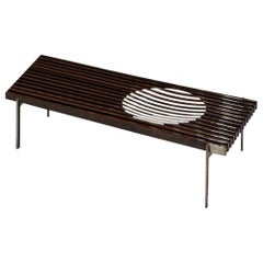 Visionnaire Tea Party Low Table by Alessandro La Spada