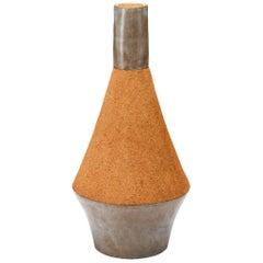 Viso Ceramic Gres Vase V58