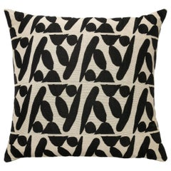 Viso Large Tapestry Pillow V54