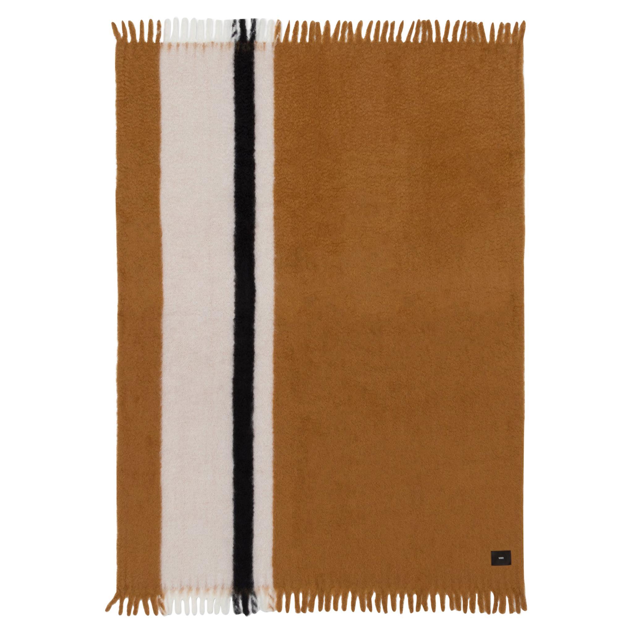 Viso Mohair Blanket V104