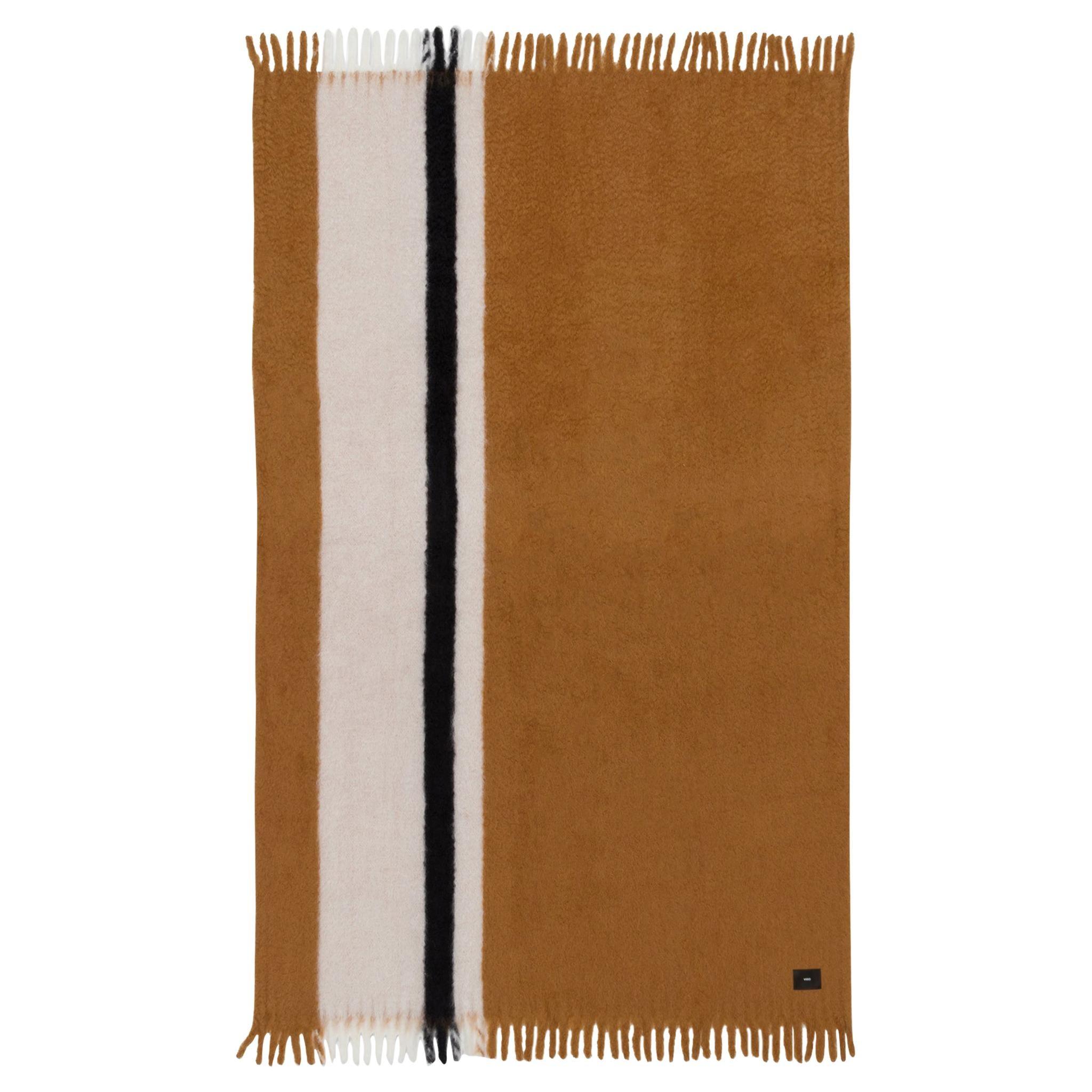 Viso Mohair Blanket V105