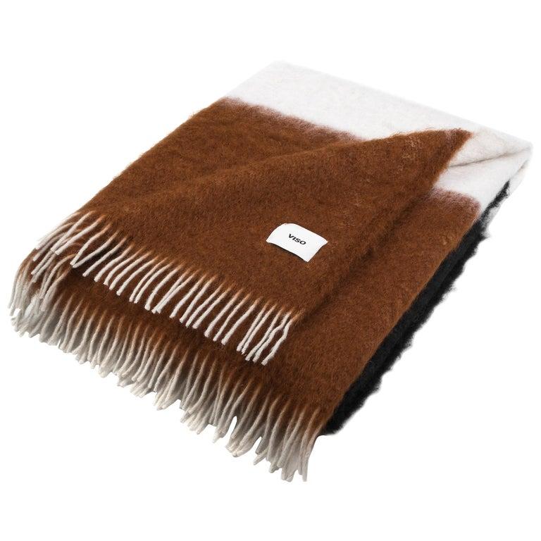 Viso Mohair Blanket V46 For Sale