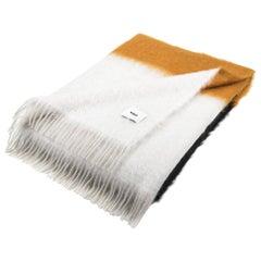 Viso Mohair Blanket V47