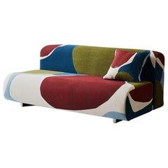 Viso Redone Knoll Sofa by Kazuhide Takahama