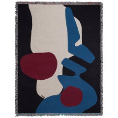 Viso Tapestry Blanket V07