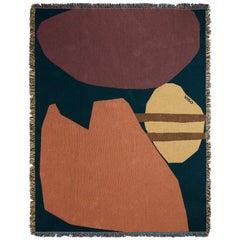 Viso Tapestry Blanket V08