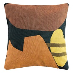 Viso Tapestry Pillow V12