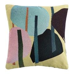 Viso Tapestry Pillow V13
