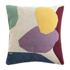 Viso Tapestry Pillow V14