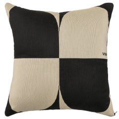 Viso Tapestry Pillow V78