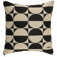 Viso Tapestry Pillow V79