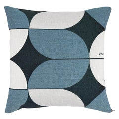 Viso Tapestry Pillow V97