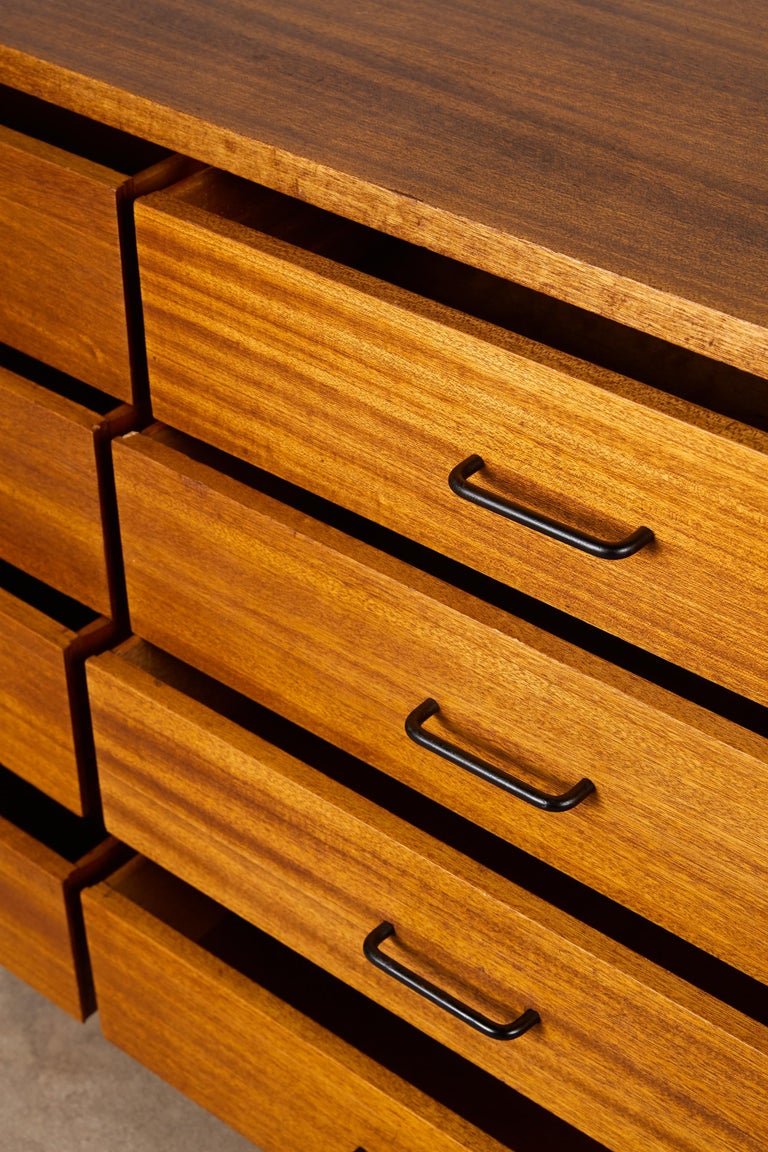 Vista of California Double Dresser by Don Knorr For Sale 2