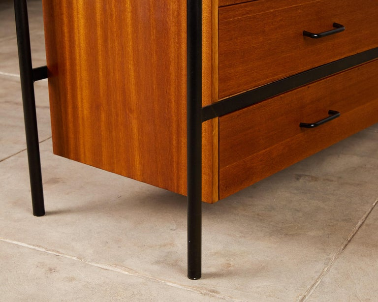 Vista of California Double Dresser by Don Knorr For Sale 3
