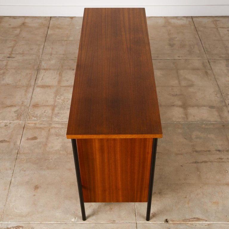 Mid-20th Century Vista of California Double Dresser by Don Knorr For Sale