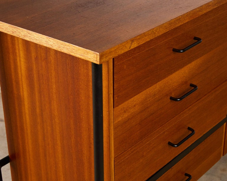 Vista of California Double Dresser by Don Knorr For Sale 1
