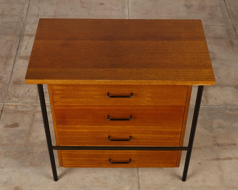 Mid-20th Century Vista of California Dresser by Don Knorr
