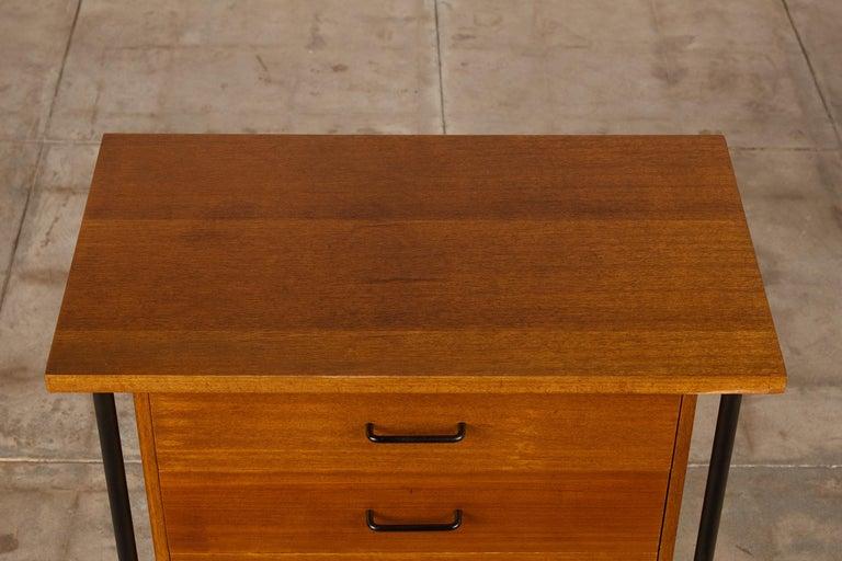 Steel Vista of California Dresser by Don Knorr