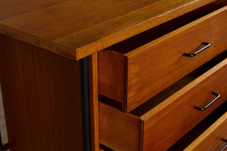 Vista of California Dresser by Don Knorr 1