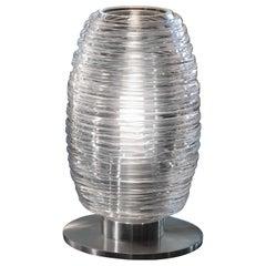 Vistosi Damasco Medium Table Lamp by Paolo Crepax