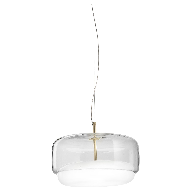 Vistosi LED Jube SP G Suspension Light by Favaretto&Partners