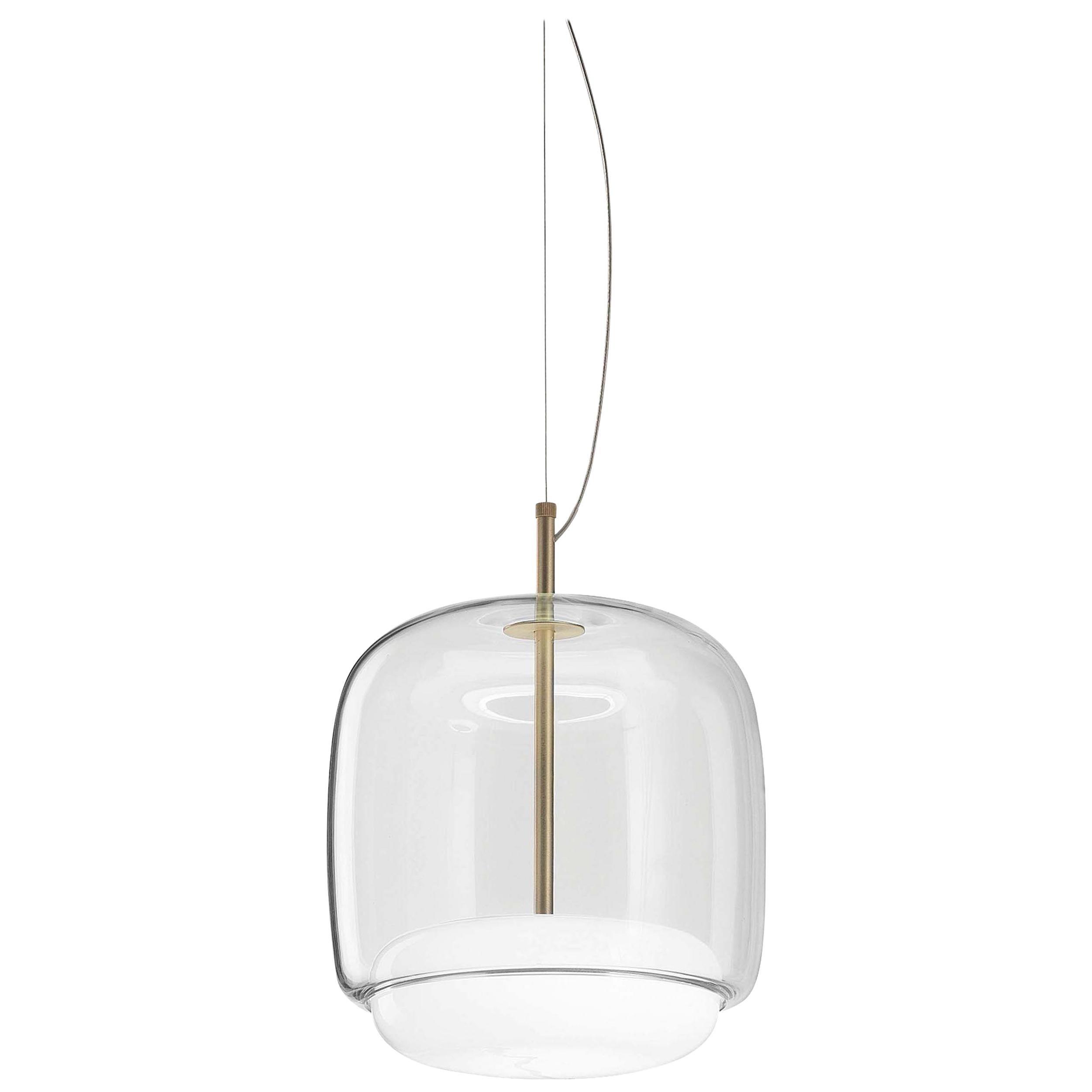 Vistosi LED Jube SP P Suspension Light by Favaretto&Partners
