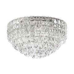 Vistosi MiniGiogali PL 60 Ceiling Light by  Angelo Mangiarotti