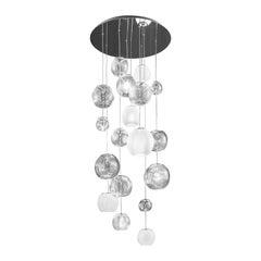 Vistosi Oto SP R55 Suspension Light by Pio E Tito Toso