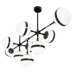 Vistosi Peggy SP9 Pendant Light by Hangar Design Group
