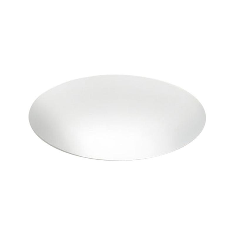 Vistosi Small LED Saba PP 30 Wall/Ceiling Light in Matte White