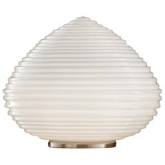 Vistosi Spirit LT37 E26 Floor Lamp in White by Marco Acerbis