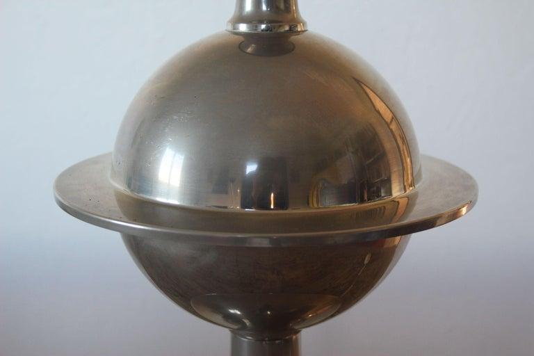 European Vit Kellj Table Lamp For Sale